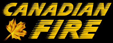 Canadian Fire